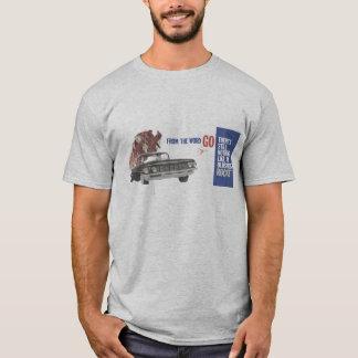 Da palavra VÁ! Camiseta