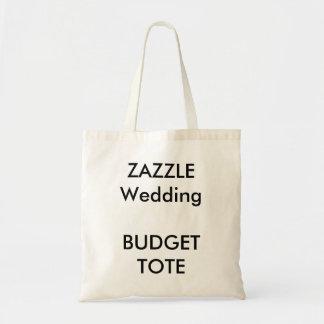 Da sacola feita sob encomenda do orçamento do sacola tote budget