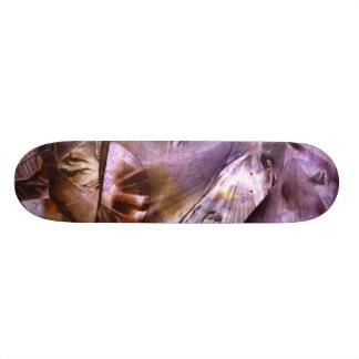 """da """"skate do fulgor Auto-consciência"""" Shape De Skate 20cm"""