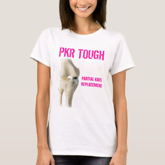 "Da ""t-shirt RESISTENTE PKR"" Camiseta"