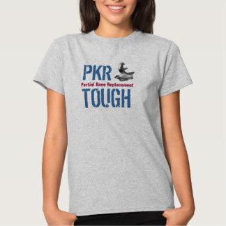"Da ""t-shirt RESISTENTE PKR"" T-shirts"