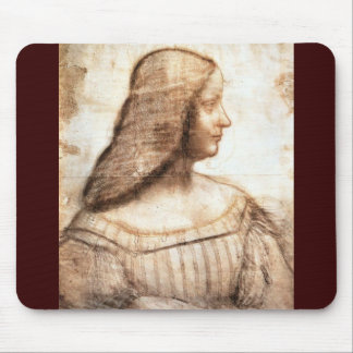 da Vinci Mousepad