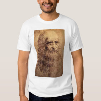 Da Vinci Tshirts