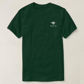 Dabeshirt NUNCA Camiseta