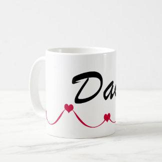 Dad Caneca De Café