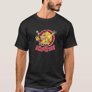 Dados de Metrín (oscura) Camiseta