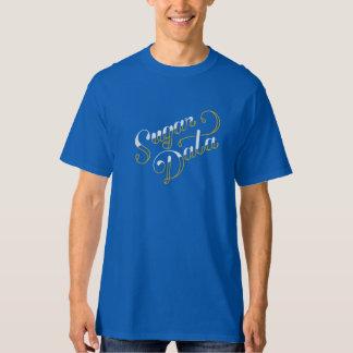 Dados do açúcar camiseta