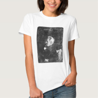 Daguerreotype de Andrew Jackson por Edward Anthony Camiseta