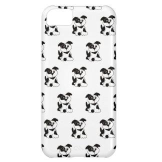 Dalmations Capa Para iPhone 5C