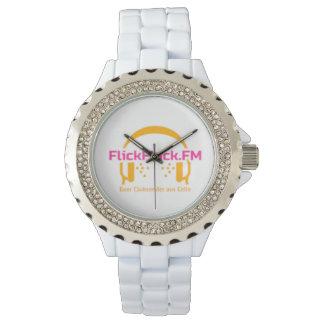 Damas relógio