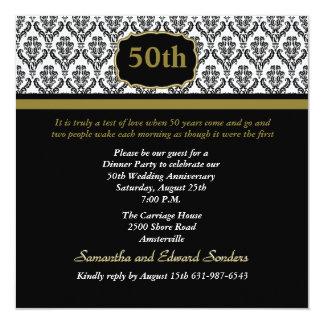 Damasco algum convite da idade