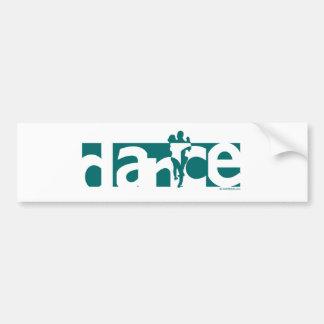 Dança Adesivo Para Carro