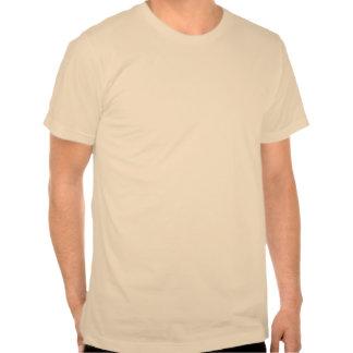 Dança com o t-shirt das notas