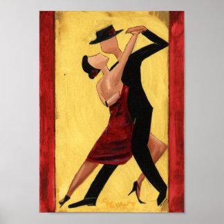 Dança comigo pôster