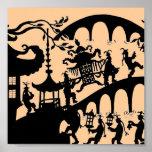Dança do pagode posters