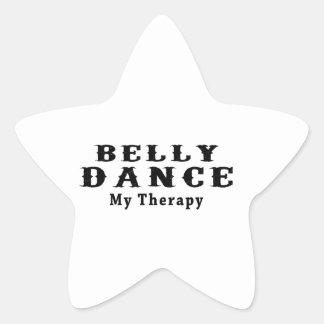 Dança do ventre minha terapia adesivos