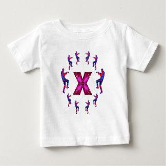 Dança do ZOMBI com alfabetos: A a Z Camiseta