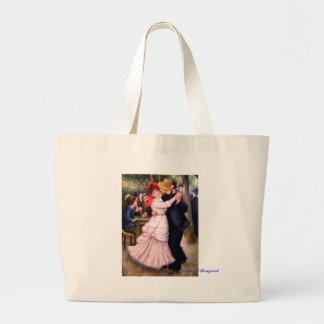 Dança na bolsa de Bougival