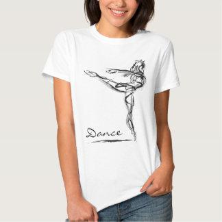 Dança Tshirts