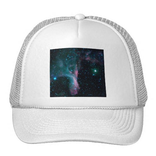 Dançarino cósmico de NASAs Bonés