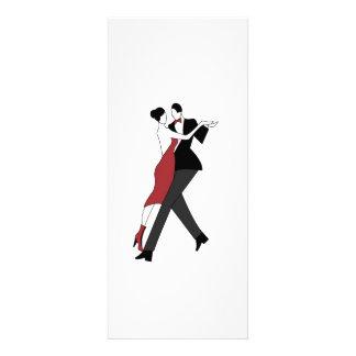dançarinos do tango convite