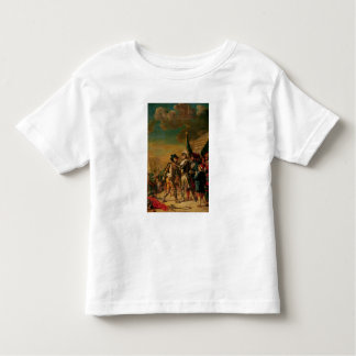 Dando a corrente da ordem de Saint-Michel Tshirt