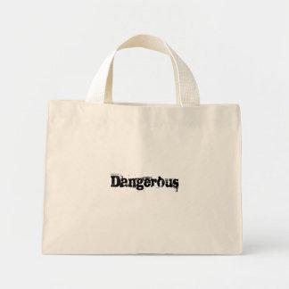 Dangerous saco bolsa