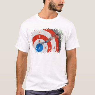 Dardo da seringa camiseta
