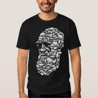 Darwin Camiseta