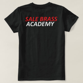 Das mulheres de bronze da academia da venda o camiseta