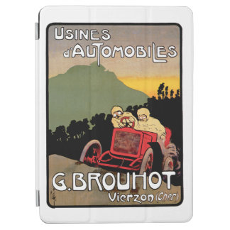 d'Automobiles de Usines Capa Para iPad Air