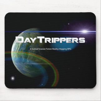 DayTrippers Mousepad liso