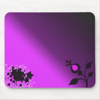 Daze3 roxo mouse pads