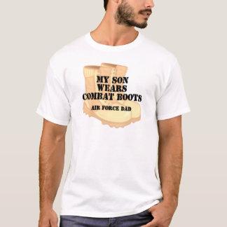 DCB do filho do pai da força aérea Camiseta