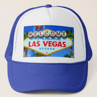 Dê boas-vindas ao boné de beisebol do chapéu de