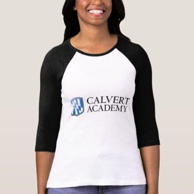 Camisa Polo Pólo da academia de Calvert  63c3d05631846