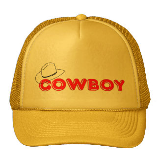 "De ""chapéu vaqueiro chapéu irónico no chapéu"" boné"