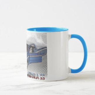 De Chevy do IMPALA caneca 1964 de café