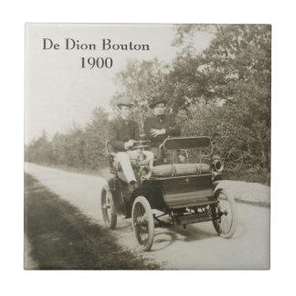 De Dion Bouton 1900
