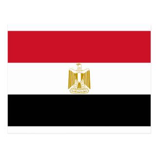 De Egipto جمهوريةمصرالعربية POR EXEMPLO Cartão Postal