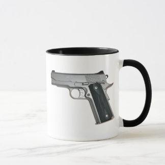 De Kimber caneca 1911 de café