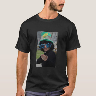 De luxe cru camiseta