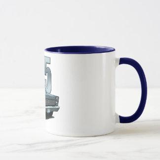 De Mercury do cometa caneca 1965 de café
