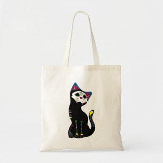 """De """"O bolsa do gato Gato Muerto"""" Diâmetro De Los M"""