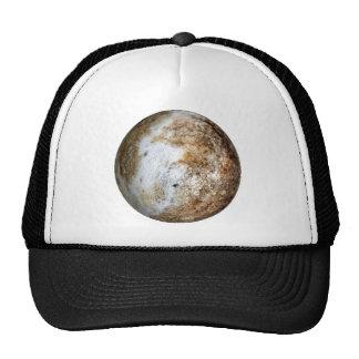 ~ de PLUTO v2 do PLANETA (sistema solar) Boné