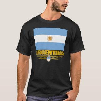 """De """"roupa do orgulho Argentina"""" Camiseta"""
