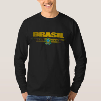 "De ""roupa do ouro Brasil"" Camiseta"