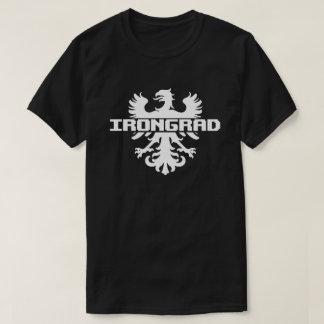 "De ""t-shirt Irongrad Eagle"" no branco Camiseta"