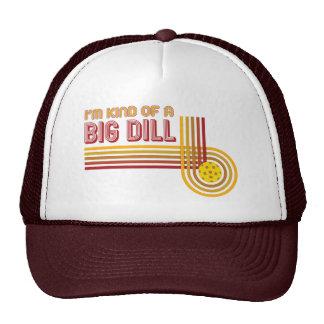 """De """"tipo I'm chapéu de Pickleball de um aneto Boné"""