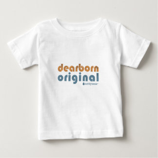 dearborn_original.png t-shirts